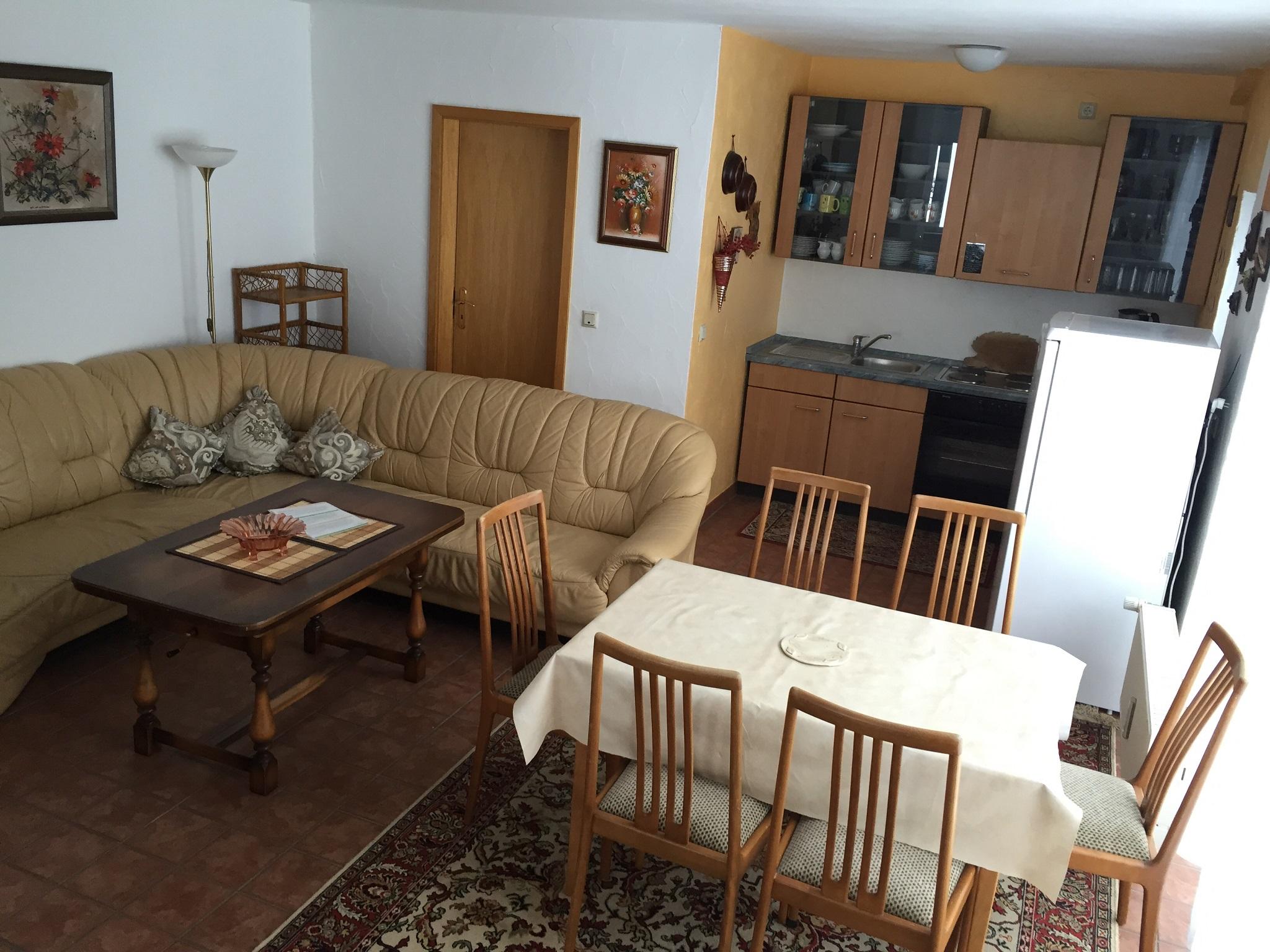 Haus Stettner Wohnungen Ferienwohnungen Am Damwildgehege In